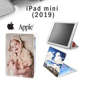 custodia smart cover personalizzata ipad mini 2019