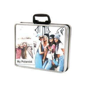 valigetta personalizzata con foto