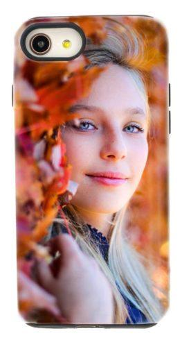 anteprima cover rigida pro iPhone