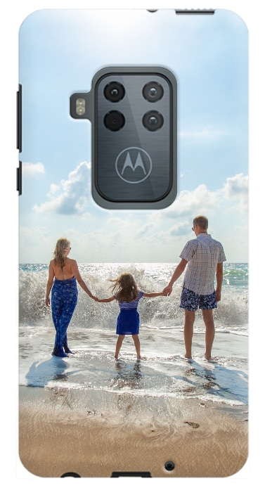 Anteprima Motorola One Pro