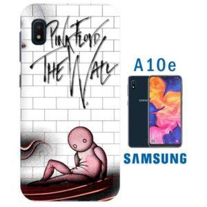 Cover personalizzata galaxy A10
