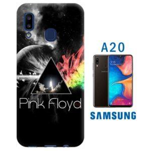 Cover personalizzata galaxy A20
