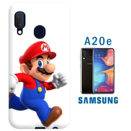 cover personalizzata galaxy A20e