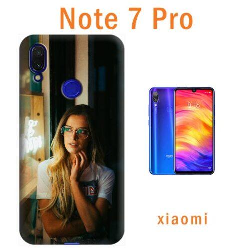 cover personalizzata redmi note 7 pro