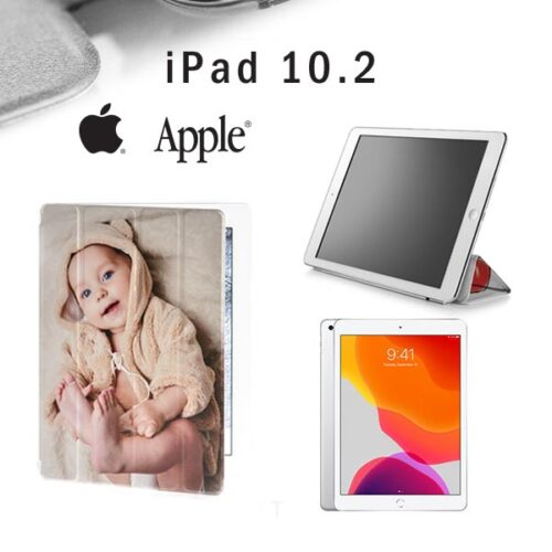 smart cover personalizzata iPad 10_2