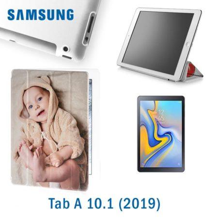smart cover personalizzata tab A 10_1 2019