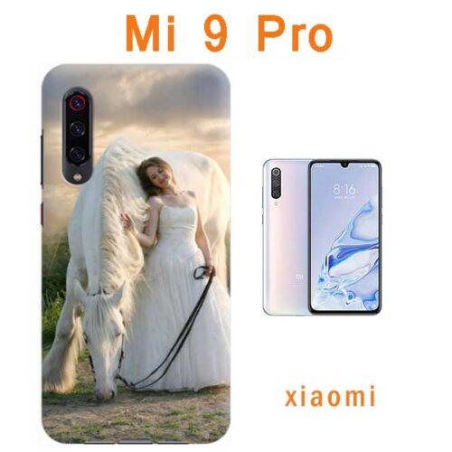 cover personalizzata Xiaomi Mi 9 pro