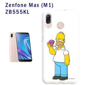 cover personalizzata Zenfone Max M1 zb555kl