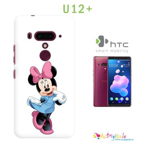 cover personalizzata U12+ plus