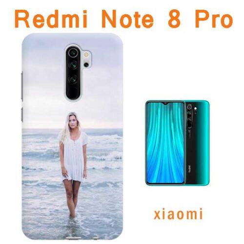 redmi note 8 pro cover personalizzata