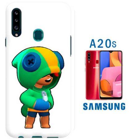 cover personalizzata galaxy A20s