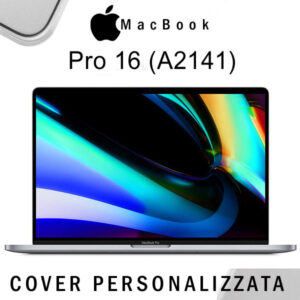 cover personalizzata macbook pro 16