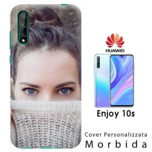 cover personalizzata Enjoy 10s