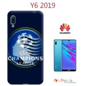 cover personalizzata morbida y6 2019