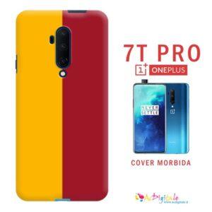 cover personalizzata Oneplus 7T Pro