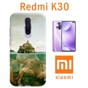 cover personalizzata redmi K30