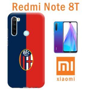 cover personalizzata redmi note 8T
