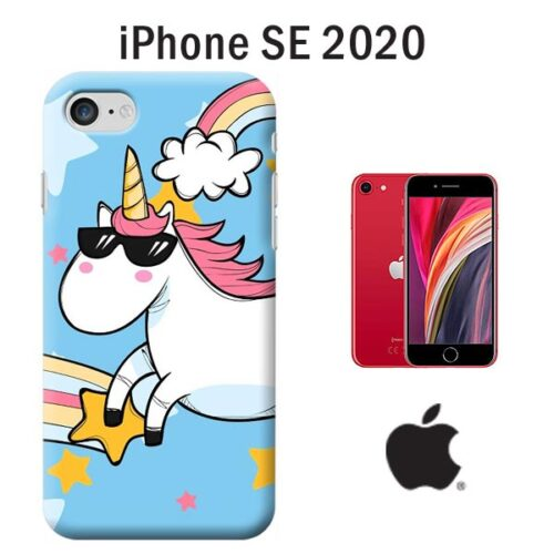 Cover personalizzata iPhone SE 2020