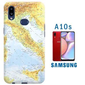 cover personalizzata galaxy A10s