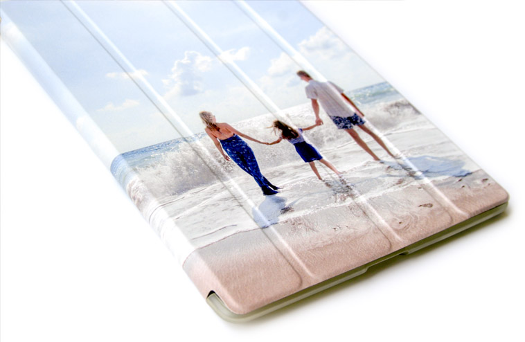 Cover personalizzate per tablet