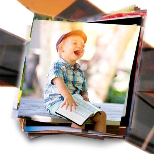 stampa da negativi 6x6 120mm