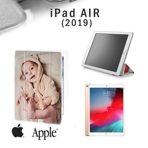 Smart cover personalizzata iPad AIR 2019