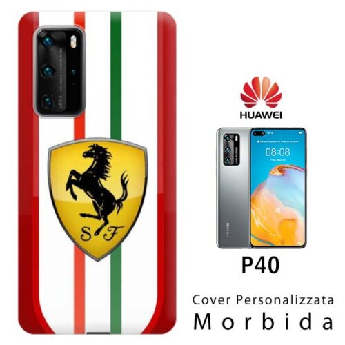 cover personalizzate Huawei P40