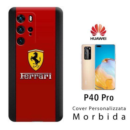cover personalizzata Huawei P40 pro