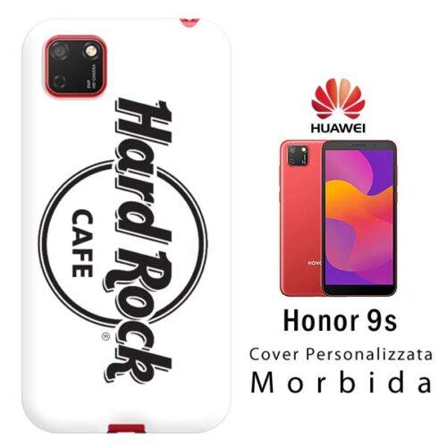 cover personalizzata per honor 9s