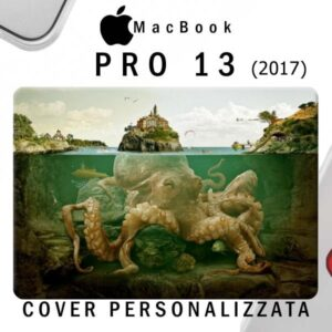cover macbook pro 13 veresione 2017 A1718
