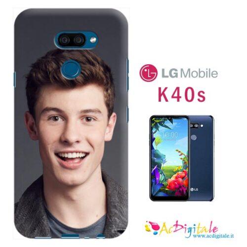 cover personalizzata k40s