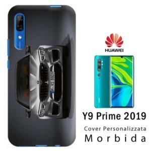cover per Y9 Prime 2019 senza impronta
