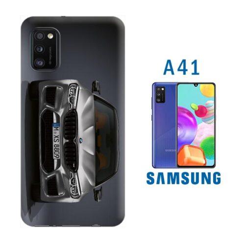 Cover Personalizzata per Galaxy A41