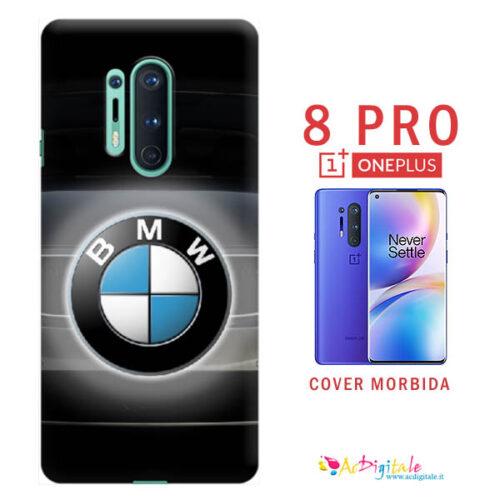 cover personalizzata per Oneplus 8 pro