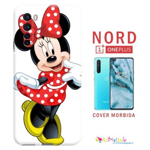 Cover Personalizzata per Oneplus Nord