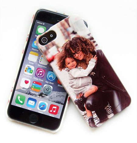 stampa la tua cover personalizzata iphone