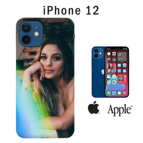 cover iPhone 12 personalizzata