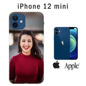 iPhone 12 cover personalizzata morbida
