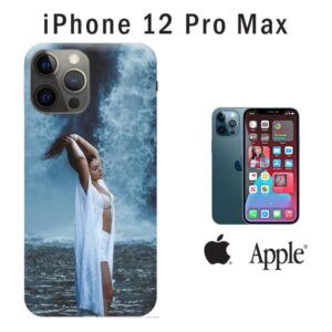 iPhone 12 Po Max Cover Personalizzata