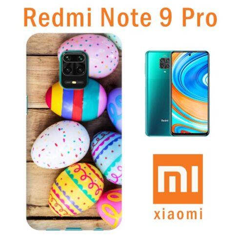 cover personalizzata redmi note 9 pro