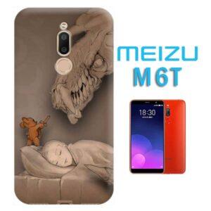 cover personalizzata Meizu M6T