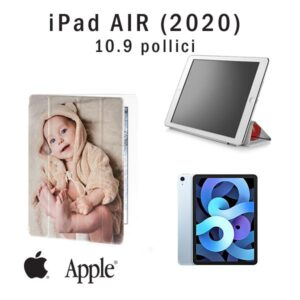 custodia personalizzata iPad Air 2020
