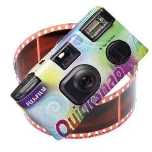 Sviluppo fotocamere usa e getta