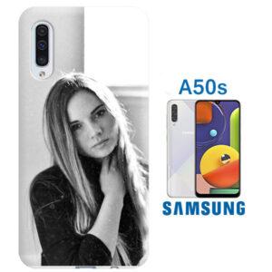 cover personalizzata samsung galaxy A50s