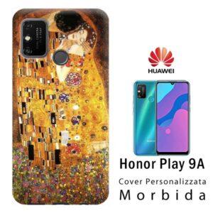 cover personalizzata honor play 9a
