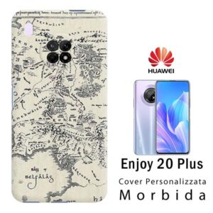 cover personalizzata enjoy 20 plus 5g