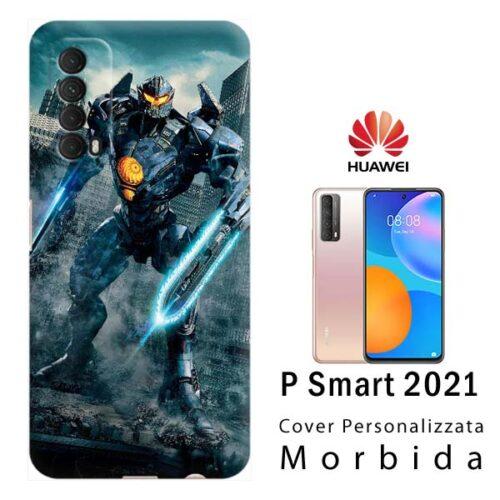 cover per huawei p smart 2021