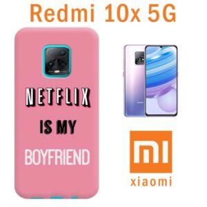 cover personalizzata redmi 10x 5g