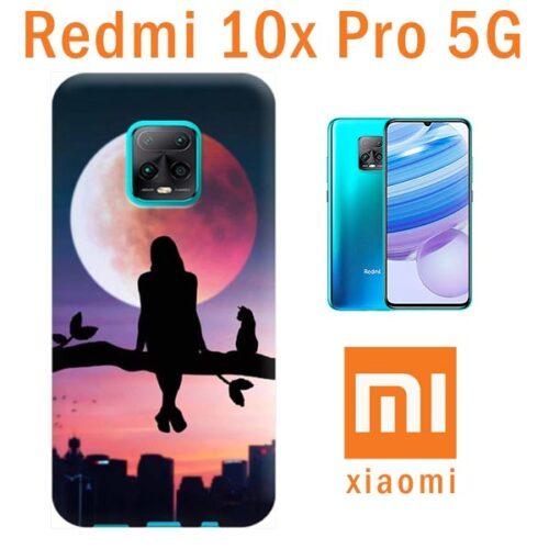 cover personalizzata redmi 10x pro 5g