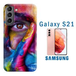 Glaxy S21 5g cover personalizzata
